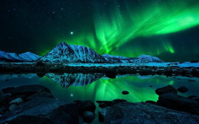 Auroral Boreal
