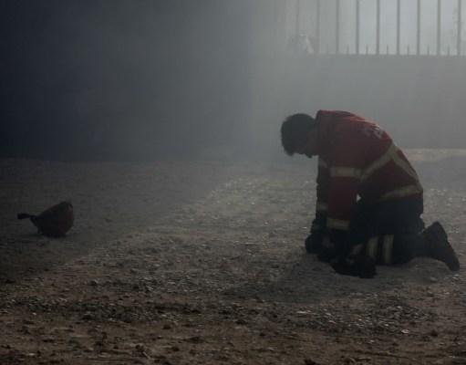 desastres em portugal