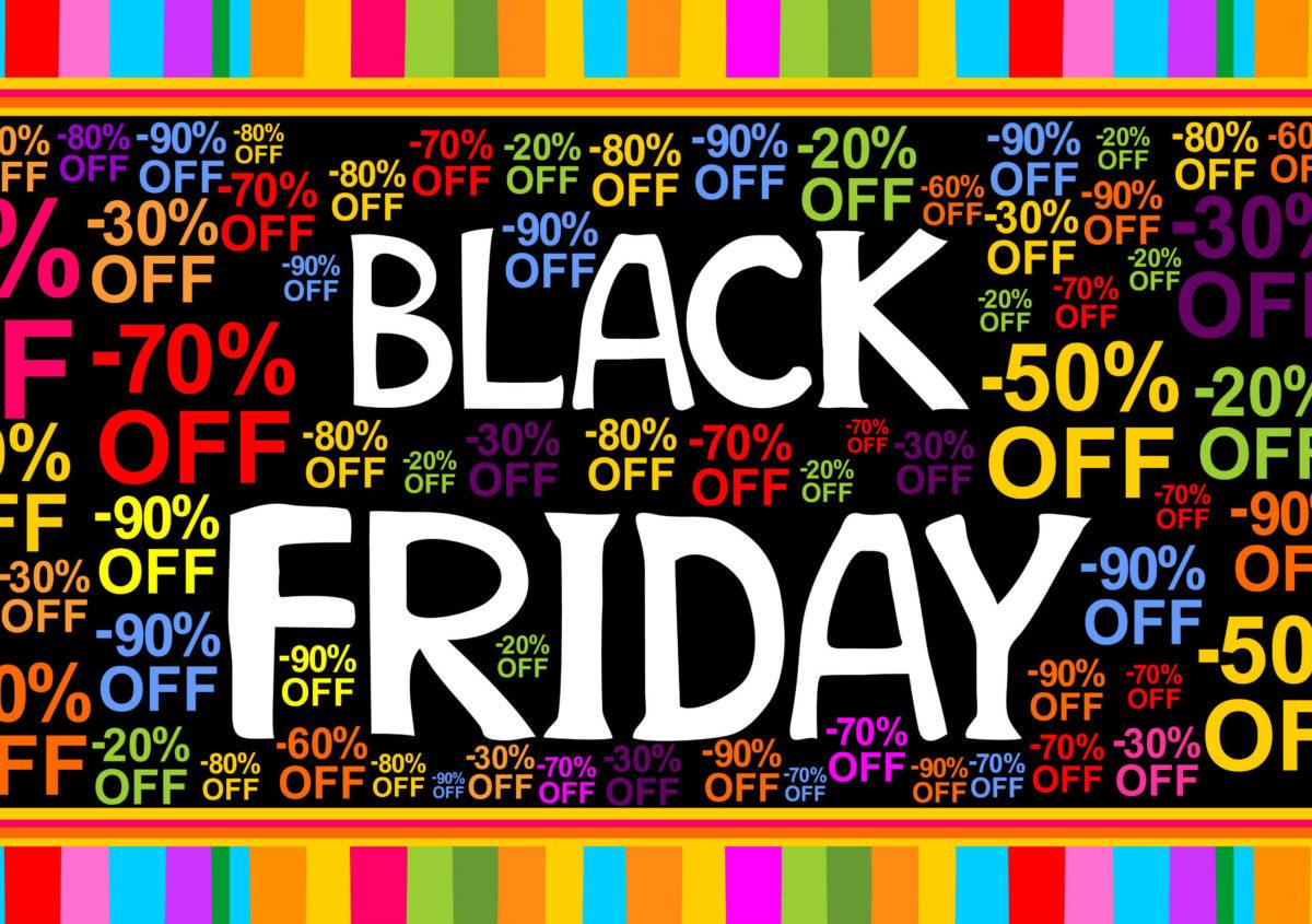 5 dicas para obter os melhores descontos na Black Friday  c26e78be652df