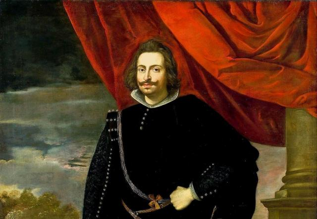 D. João IV