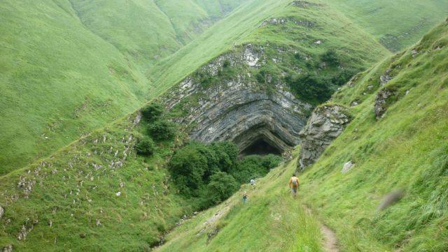 Cueva De Arpea, Spain
