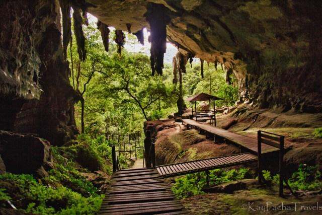 Niah Cave, Malásia