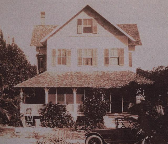 Riddle House, Flórida, Estados Unidos