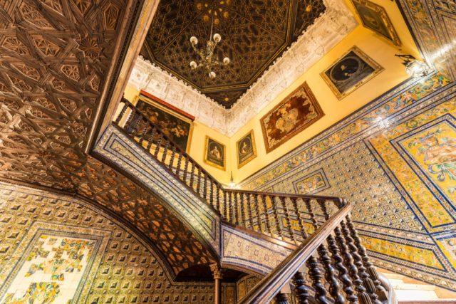 Palácio da Condessa de Lebrija