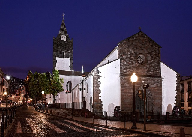 Catedral do Funchal