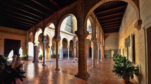Centro Andaluz de Arte Contemporânea