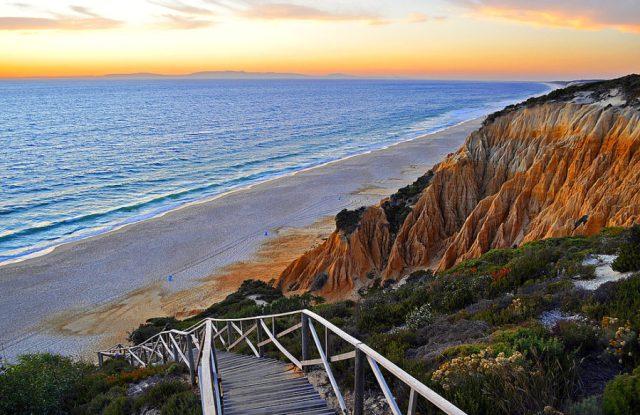 Praia de Melides