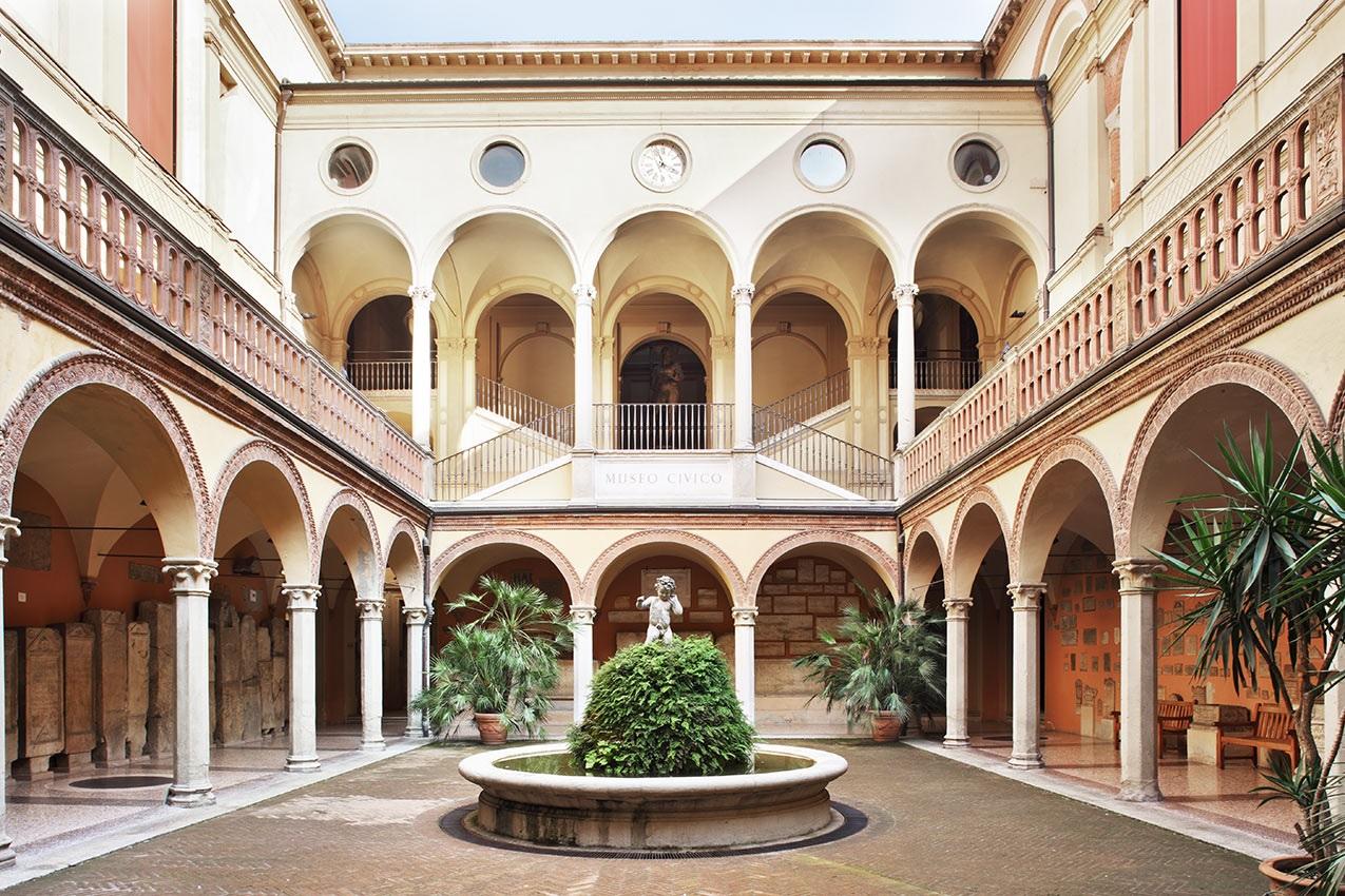 Museu Arqueológico de Bolonha