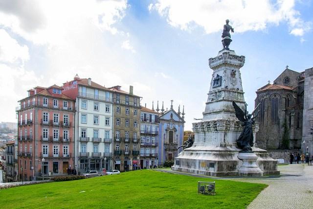 maiores cidades de portugal