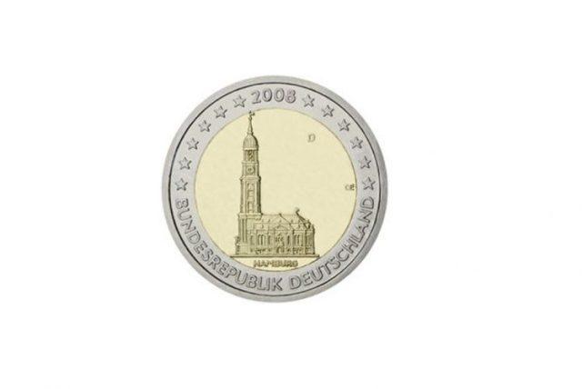 Alemanha 2008