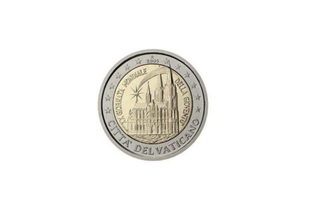 Vaticano 2005