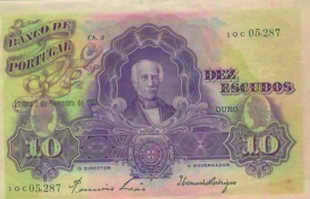 10$00 de 1928