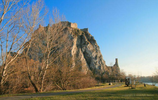 Castelo de Devin