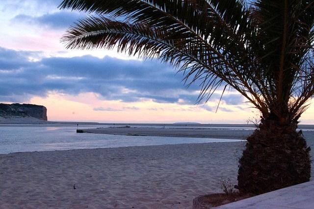 Praia do Mar (Foz do Arelho)
