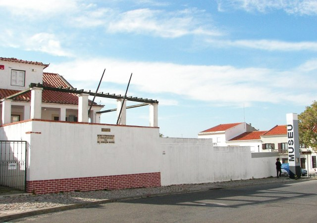 Museu da Nazaré