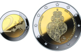moedas valiosas