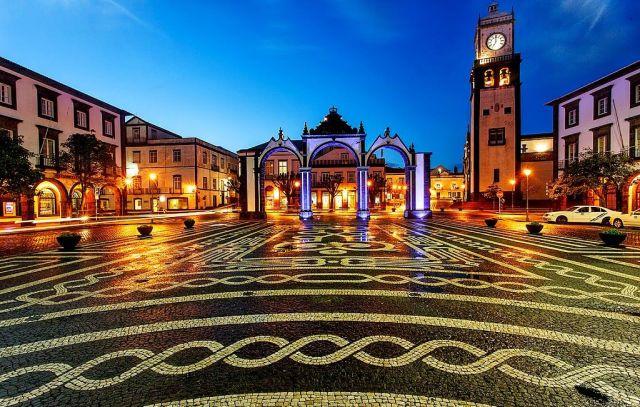 Ponta Delgada