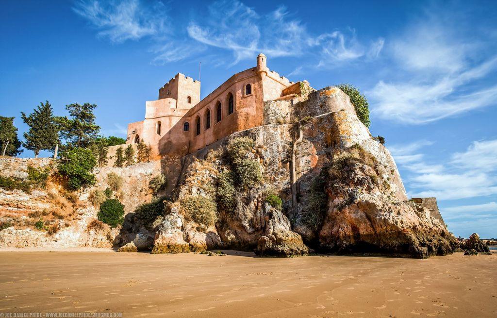 Castelo de São João de Arade