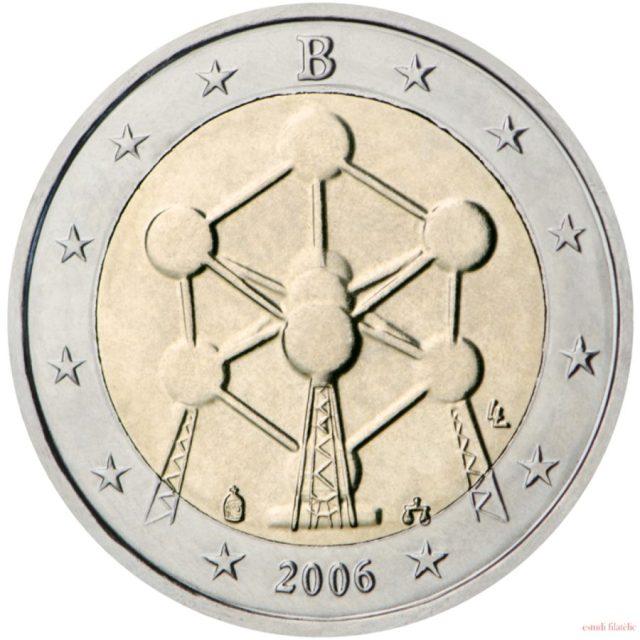 Bélgica 2006
