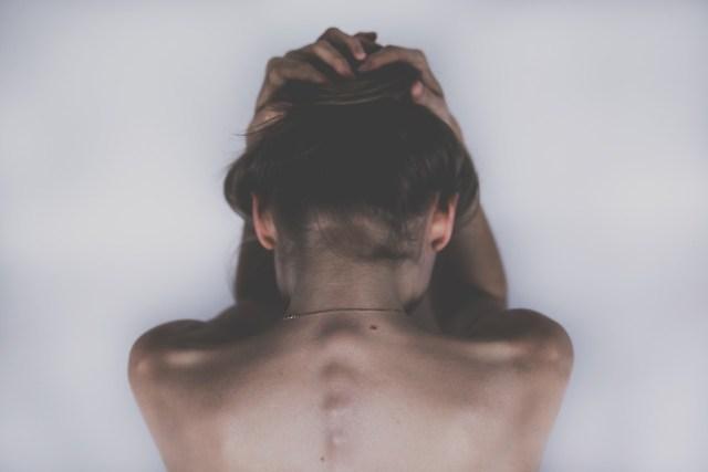 Ajuda a aliviar a dor