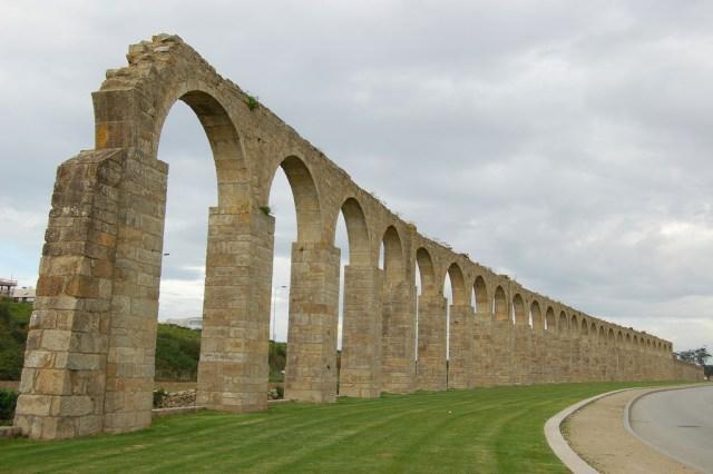 Aqueduto de Vila do Conde