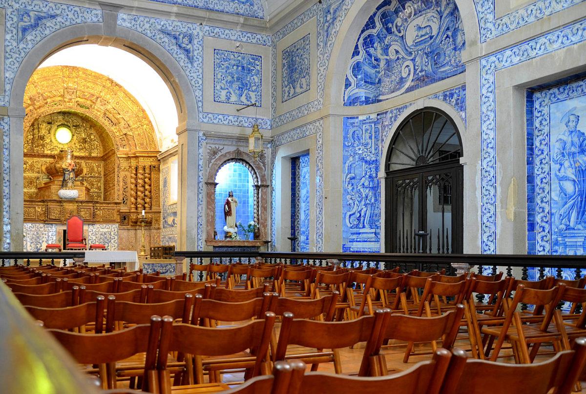 Igreja da Nossa Senhora da Consolação