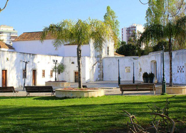 Convento Madre de Deus da Verderena