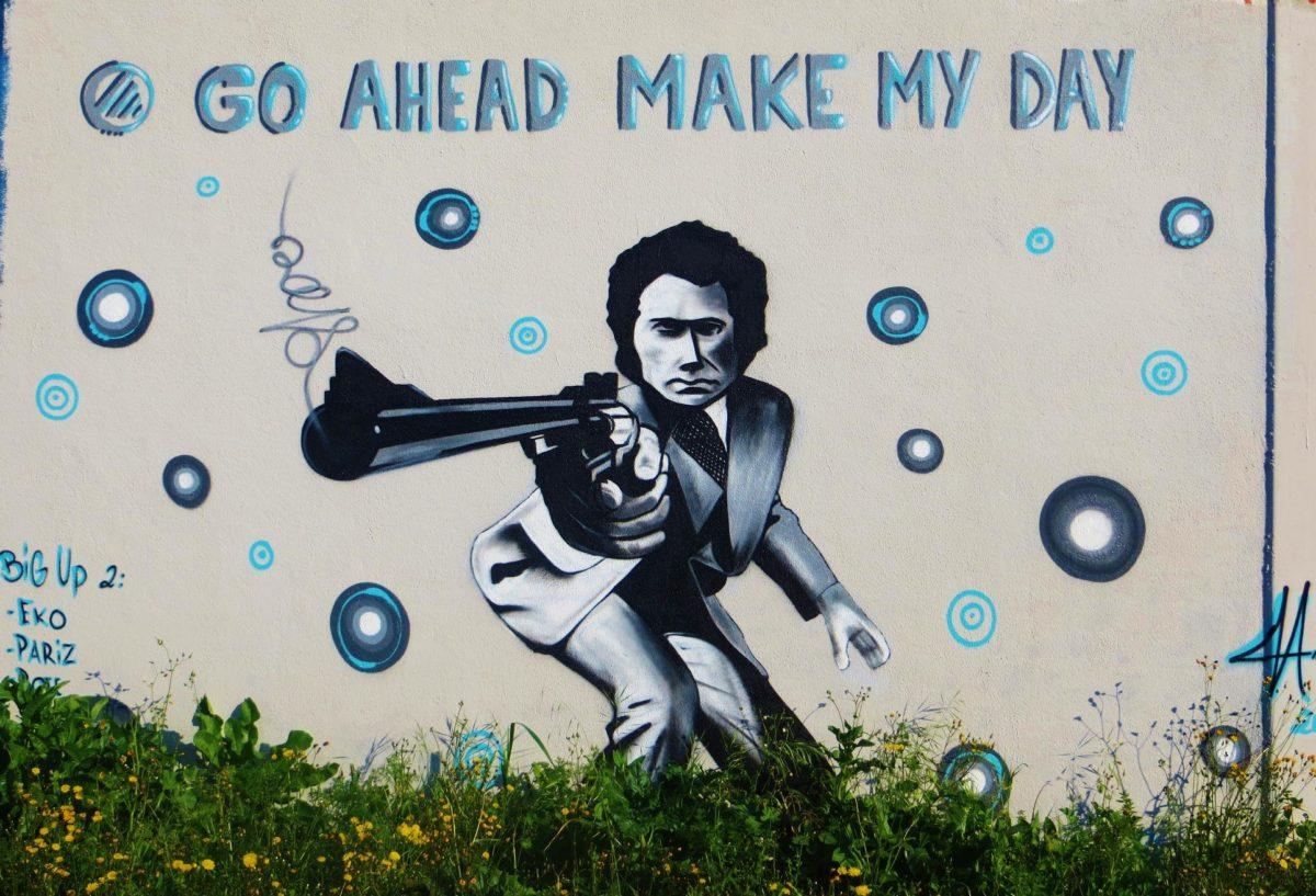 Make my day (Raps)