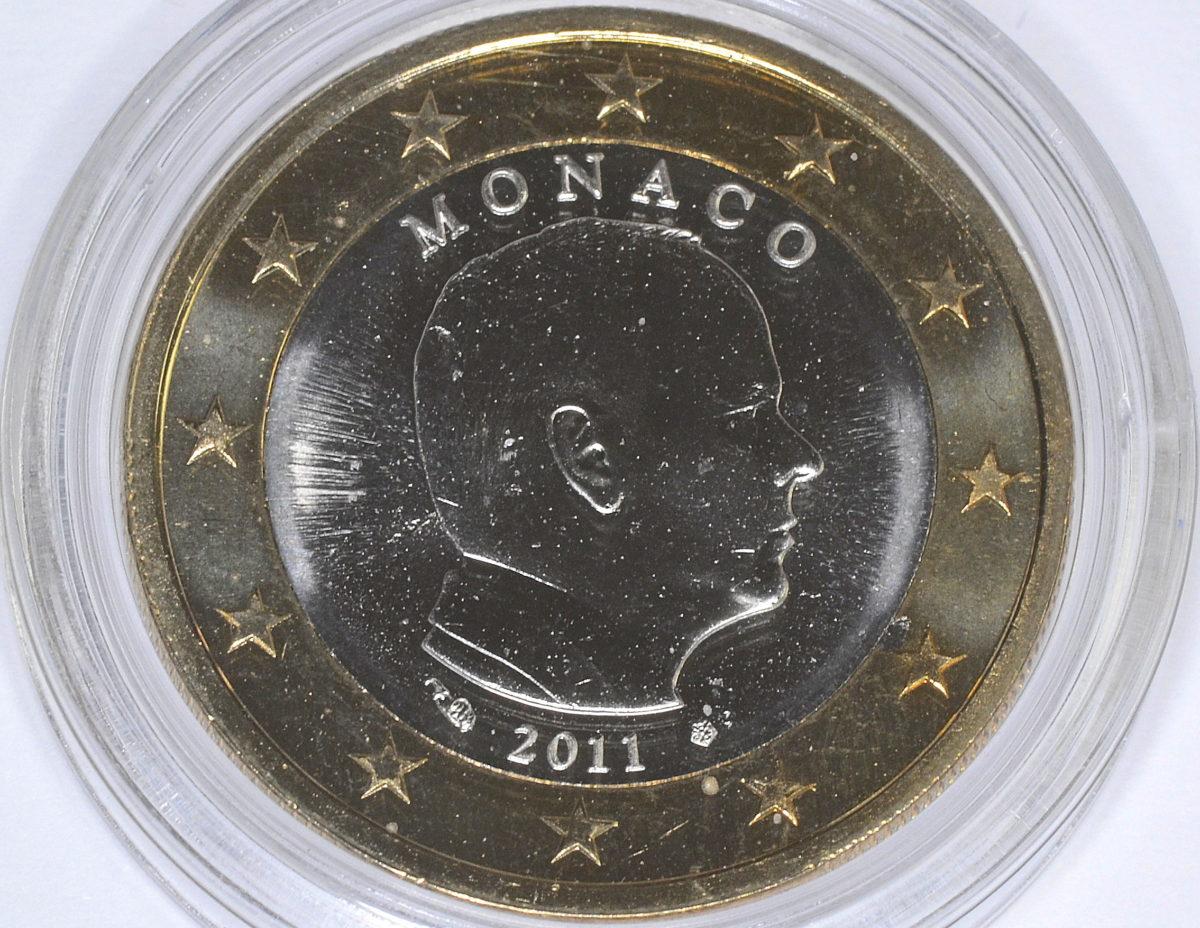 Mónaco (2011): 112 euros