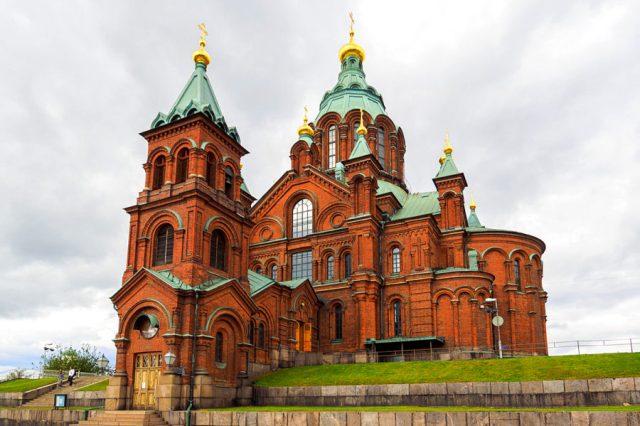 Catedral de Uspenki