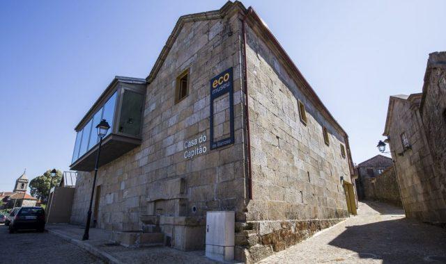 Ecomuseu do Barroso