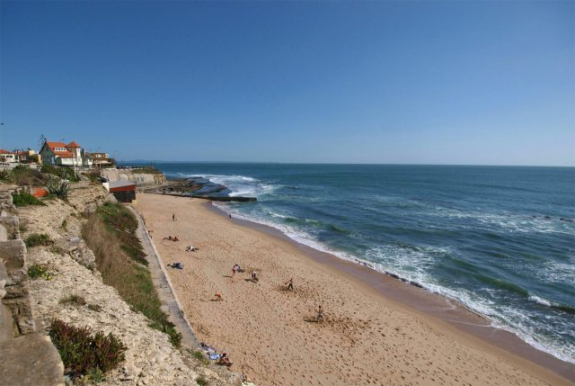 Praia das Avencas