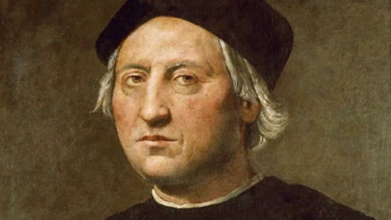 Христофор Колумб
