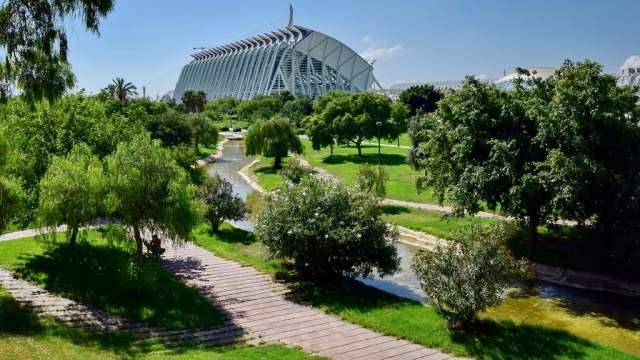 Parque de Turia