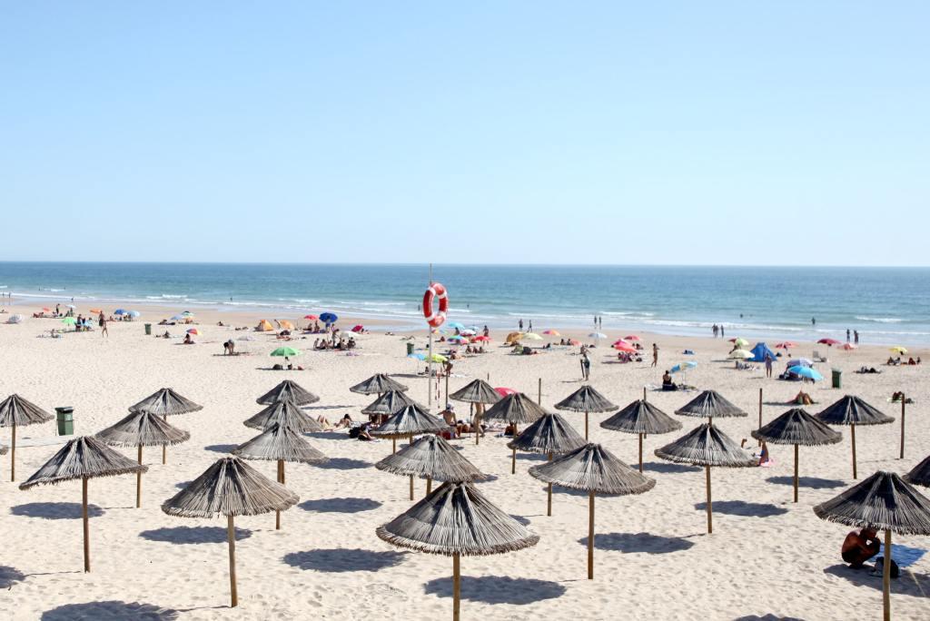 Praia de São João