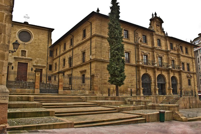 Mosteiro de San Pelayo