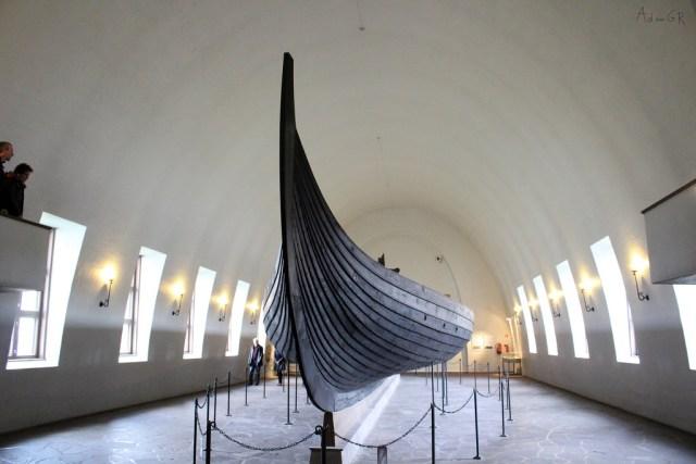 Museu das Embarcações Viking