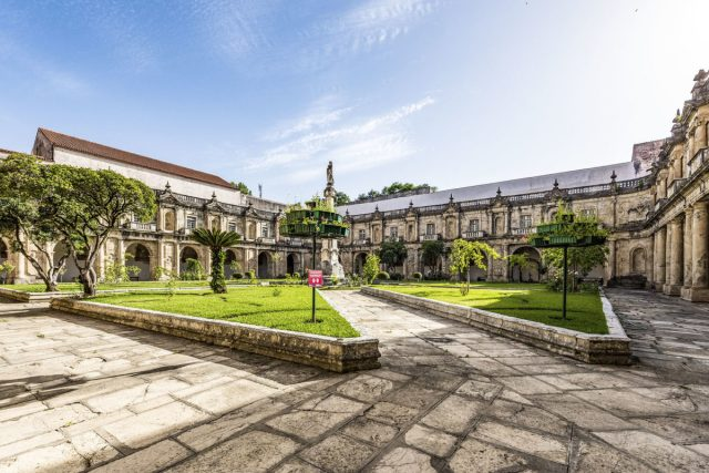 Mosteiro de Santa Clara-a-Nova