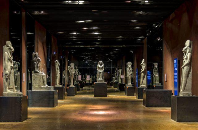 Museu Egípcio de Turim