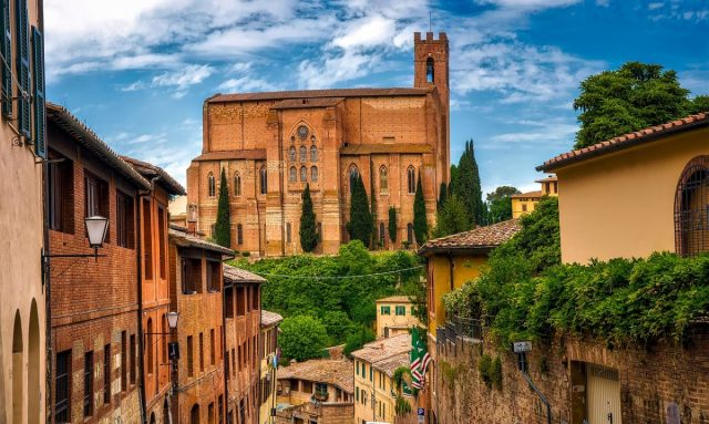 Igreja de San Domenico