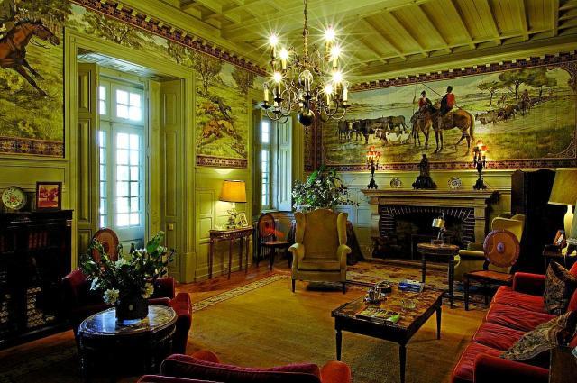 Palácio de Rio Frio