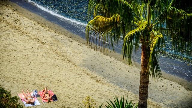 Praias de Marbella