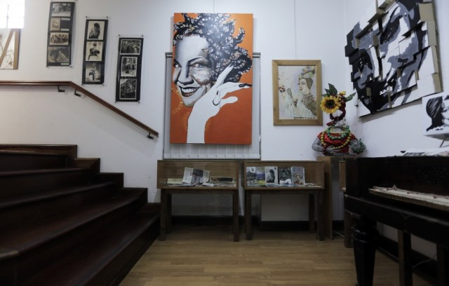 Museu Carmen Miranda