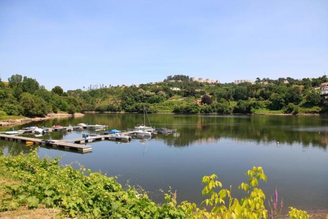 Parque Fluvial do Tâmega