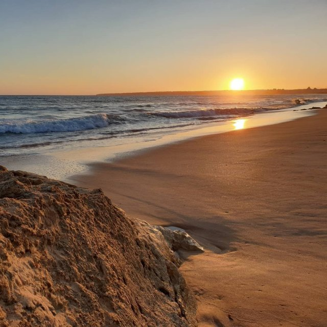 Praia dos Salgados