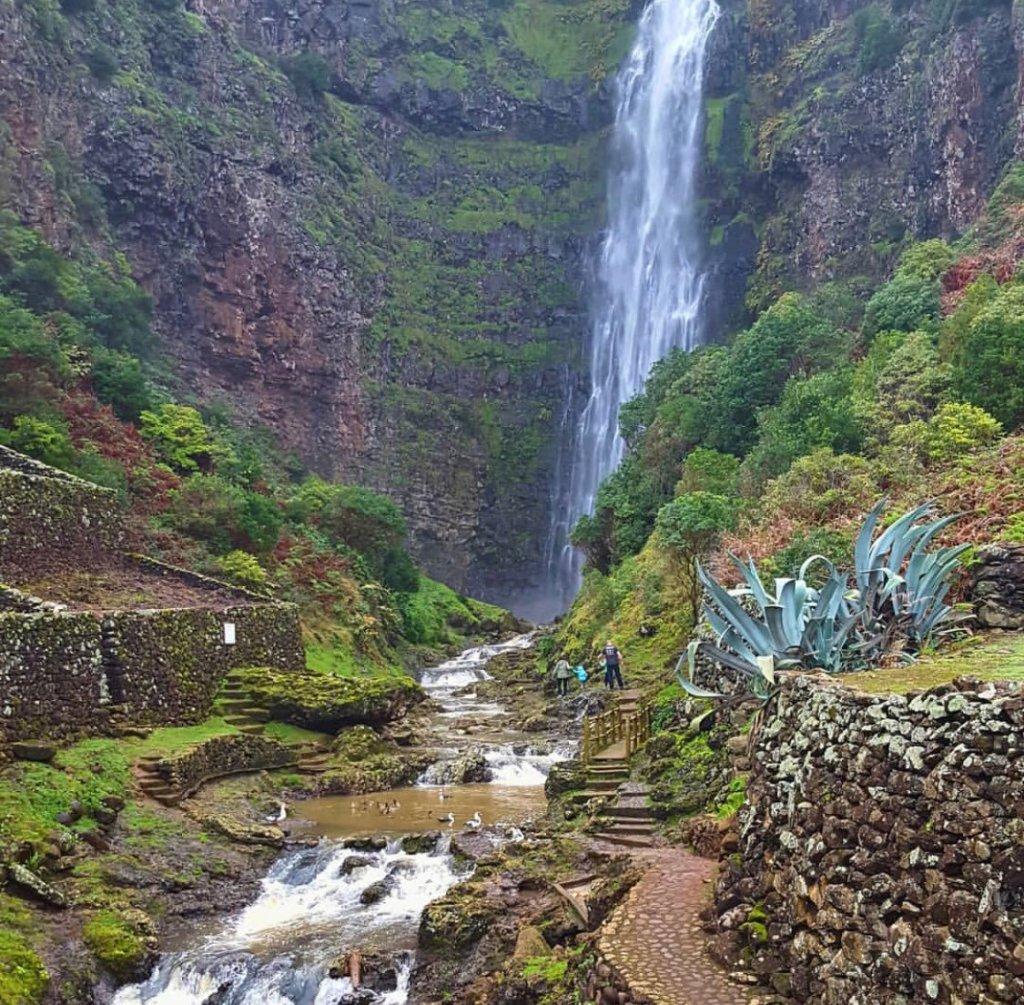 maiores cascatas de portugal