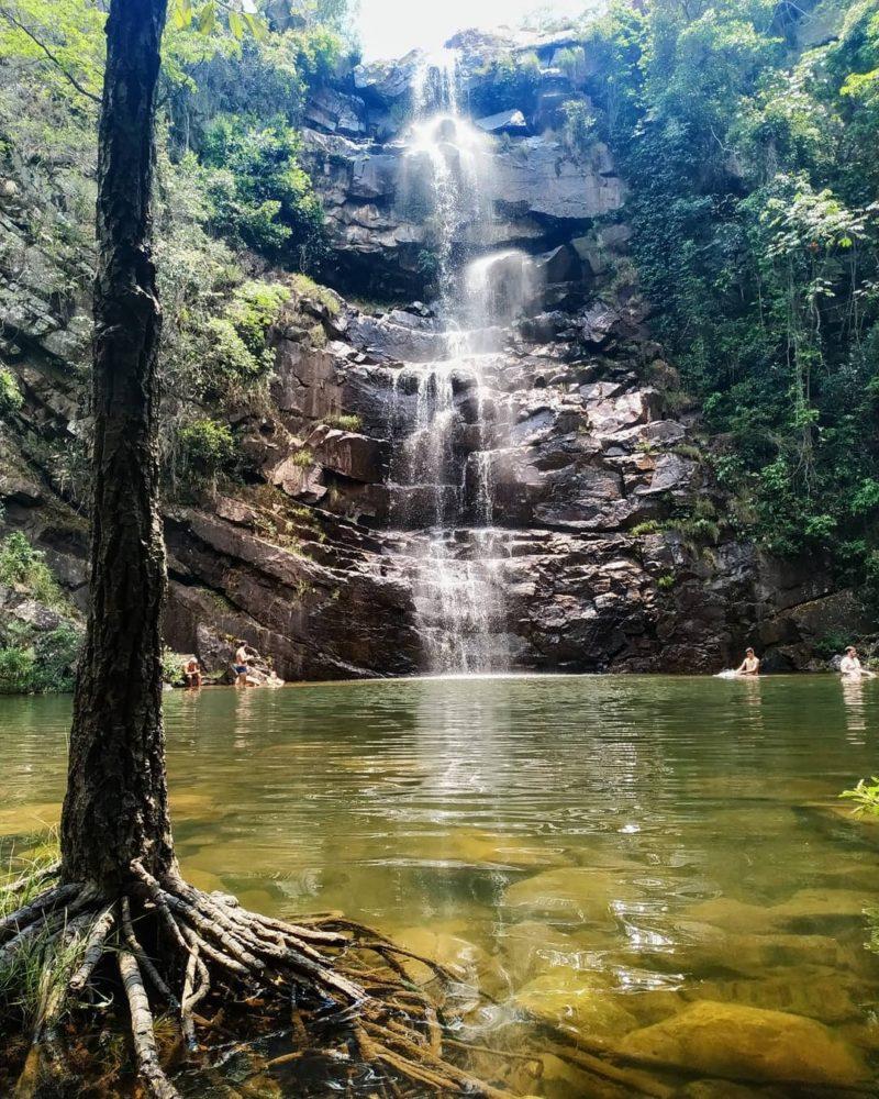 Cachoeiras de Paraty