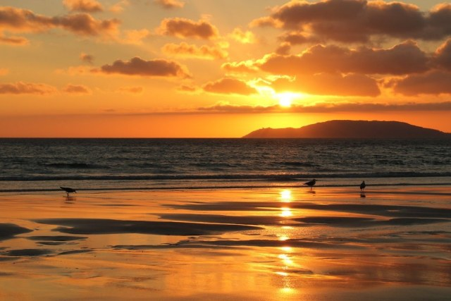 Praia de Carnota