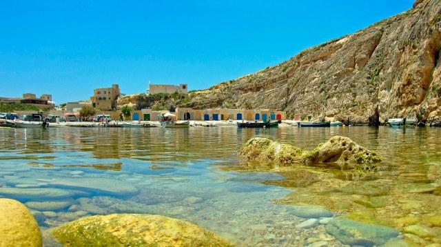 Mar Interior (Gozo)