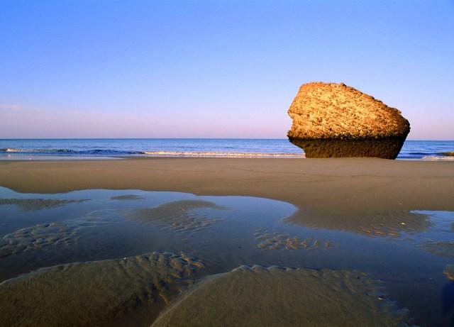 Praia de Matalascañas (Huelva)